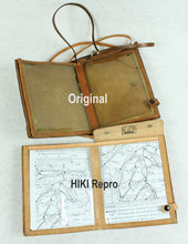 Load image into Gallery viewer, WWII Soviet Union Russian USSR CCCP Bag Officer Map Case Folder