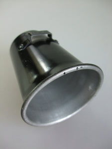 WWII German Aluminum Cup Early Type For 1L Canteen