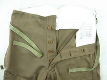 Load image into Gallery viewer, WW2 Japanese Army IJA Airforce Flight Pilot Pants