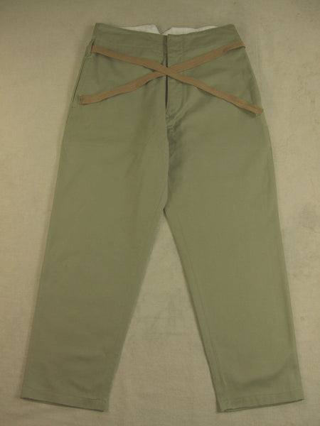 WW2 IJA Type 45 T45 Summer Pants Trousers