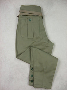 WWII Japan Japanese Navy IJN Short Dress Pants Early