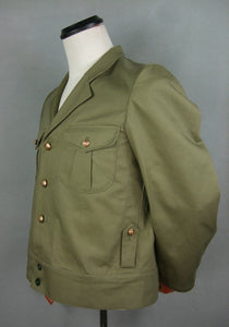 WWII Japan Japanese Navy IJN Short Jacket Early