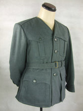 Load image into Gallery viewer, WW2 Italy Marine Modello 41 Grey Green Wool Jacket Giacca Late