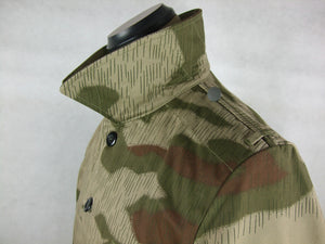 WW2 German Luftwaffe LW Field Division Smock Tan & Water Camo