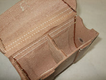 Load image into Gallery viewer, WW1 WW2 Soviet Union Russia Mosin Nagant Ammo Pouch X1