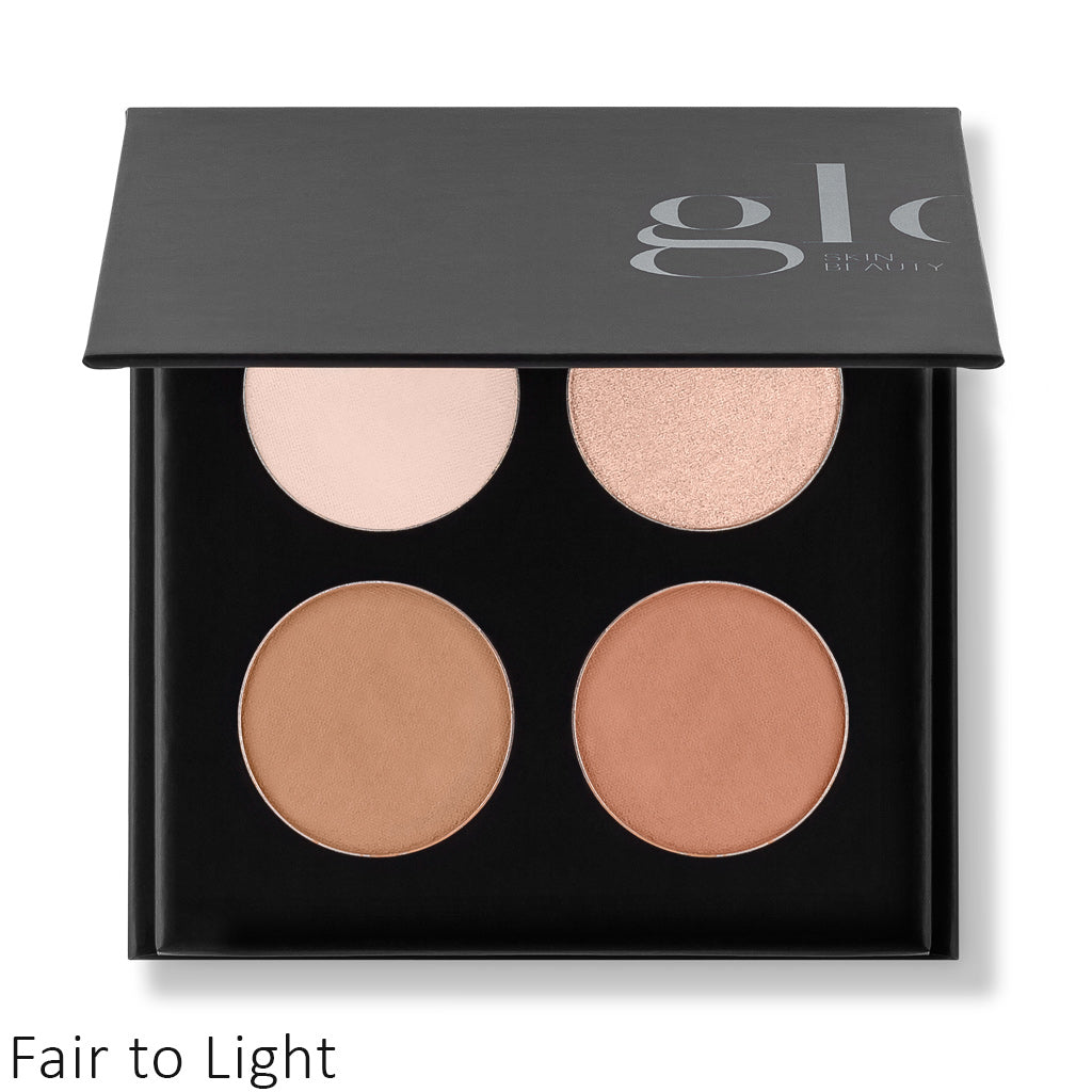 Glo Skin Beauty Contour Kit Fair to Light