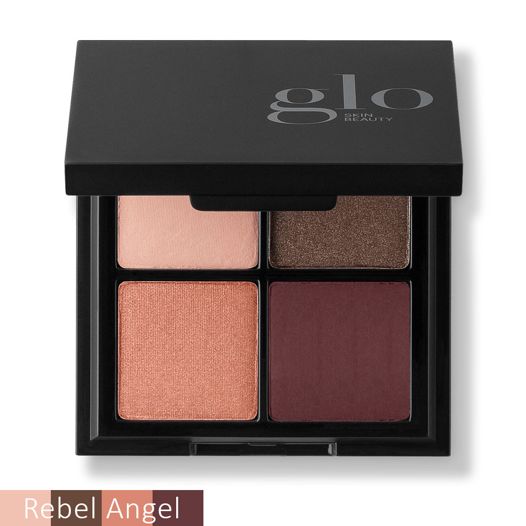 Glo Skin Beauty Eye Shadow Quad Rebel Angel