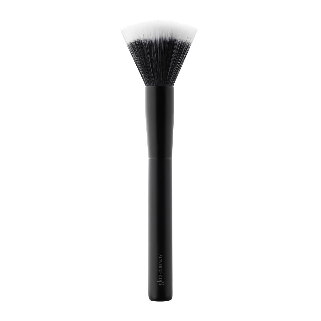 Glo Skin Beauty 104 Dual Fiber Face Brush