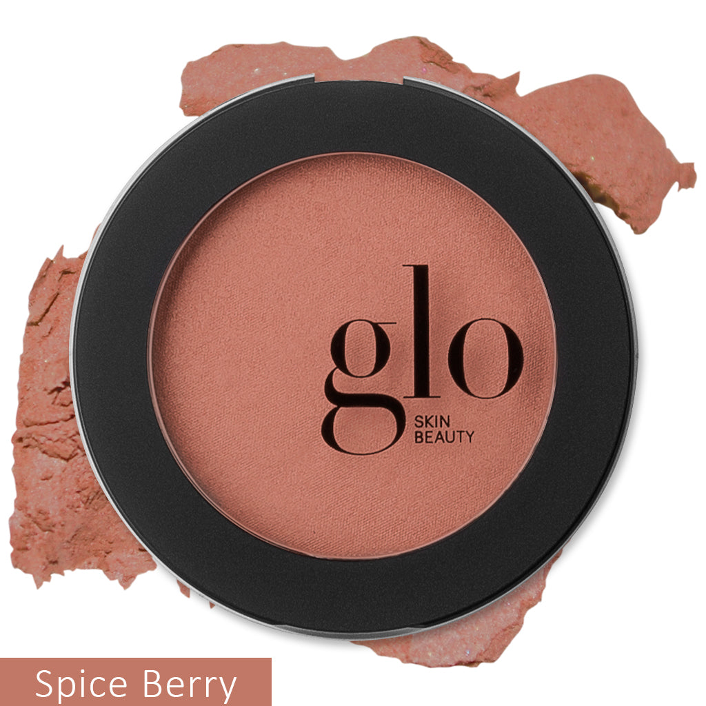 Glo Skin Beauty Blush Spice Berry