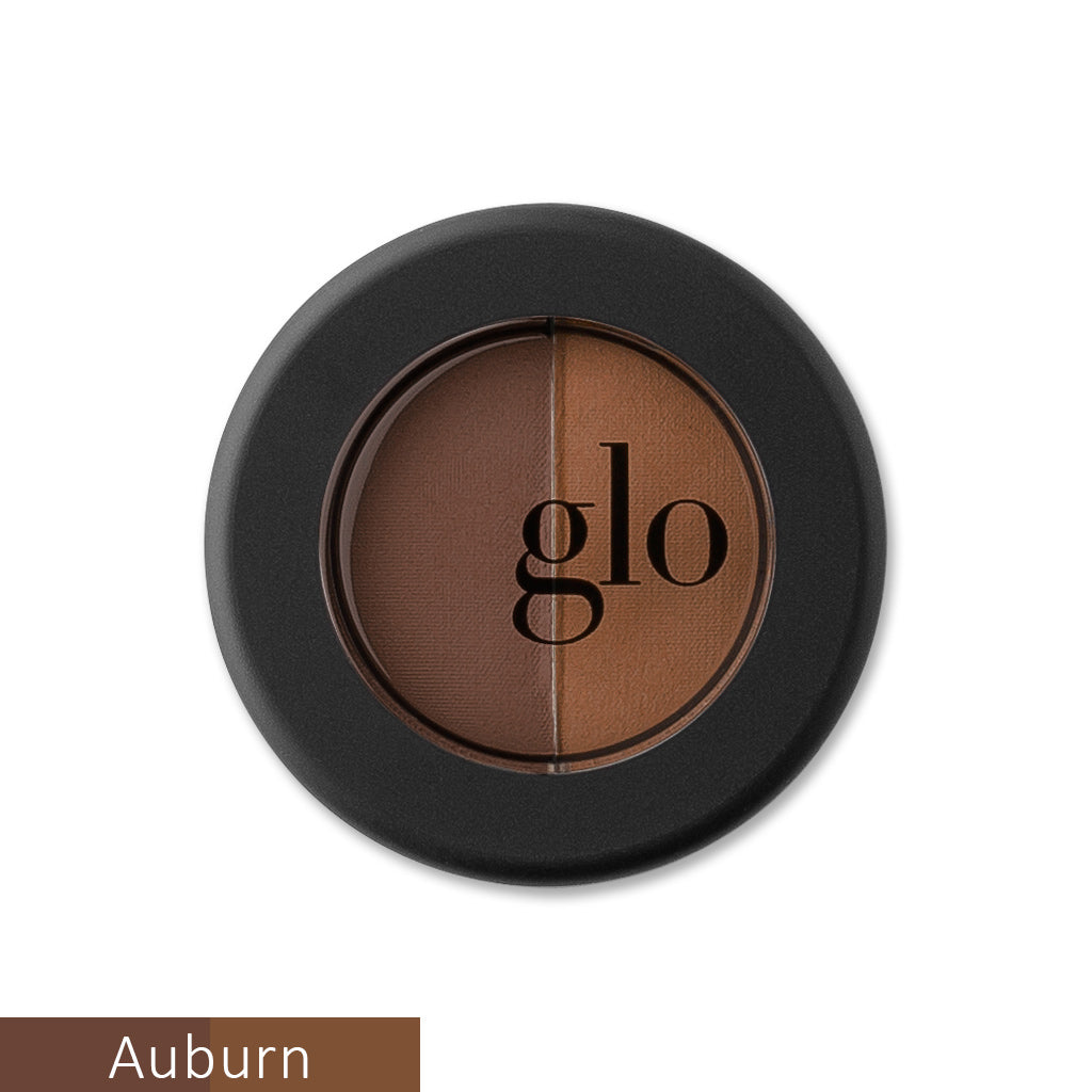 Glo Skin Beauty Brow Powder Duo Auburn
