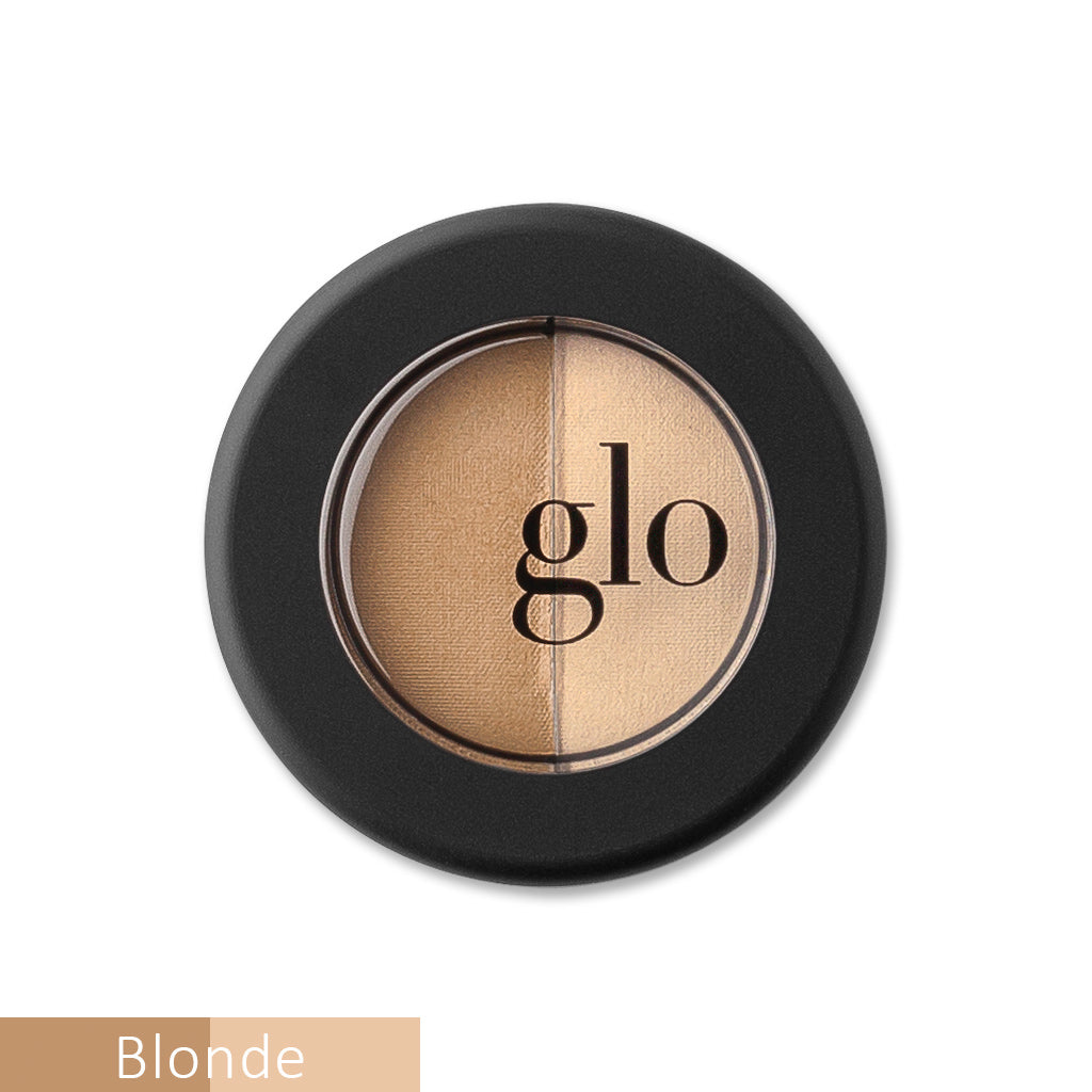 Glo Skin Beauty Brow Powder Duo Blonde