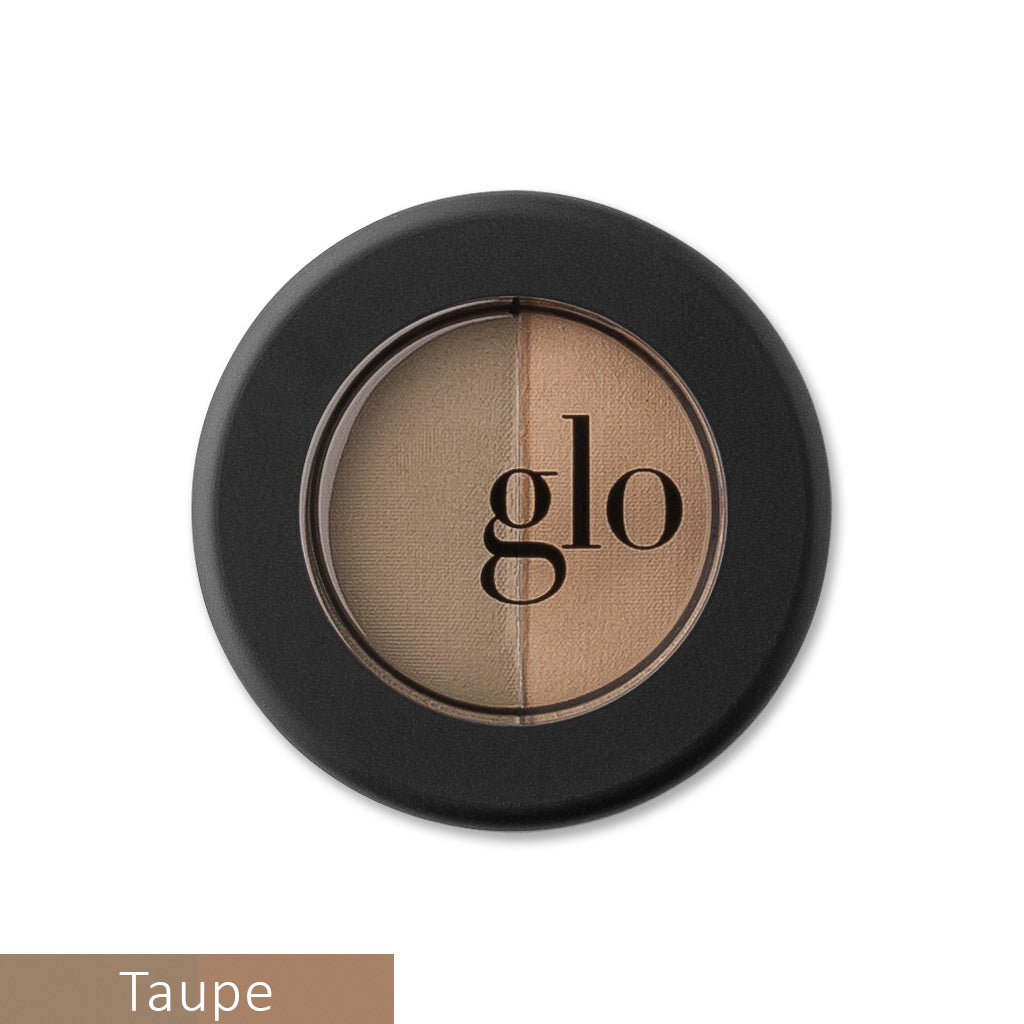 Glo Skin Beauty Brow Powder Duo Taupe