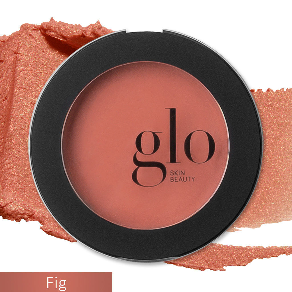Glo Skin Beauty Cream Blush Fig