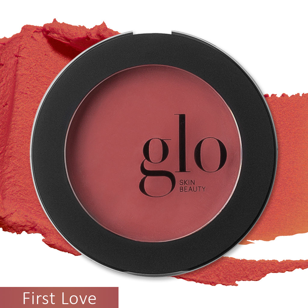 Glo Skin Beauty Cream Blush Firstlove