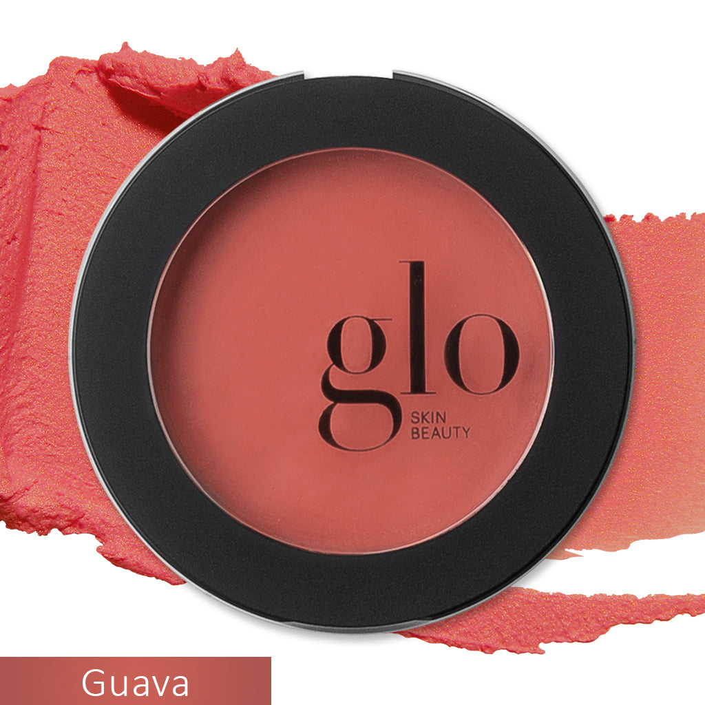 Glo Skin Beauty Cream Blush Guava