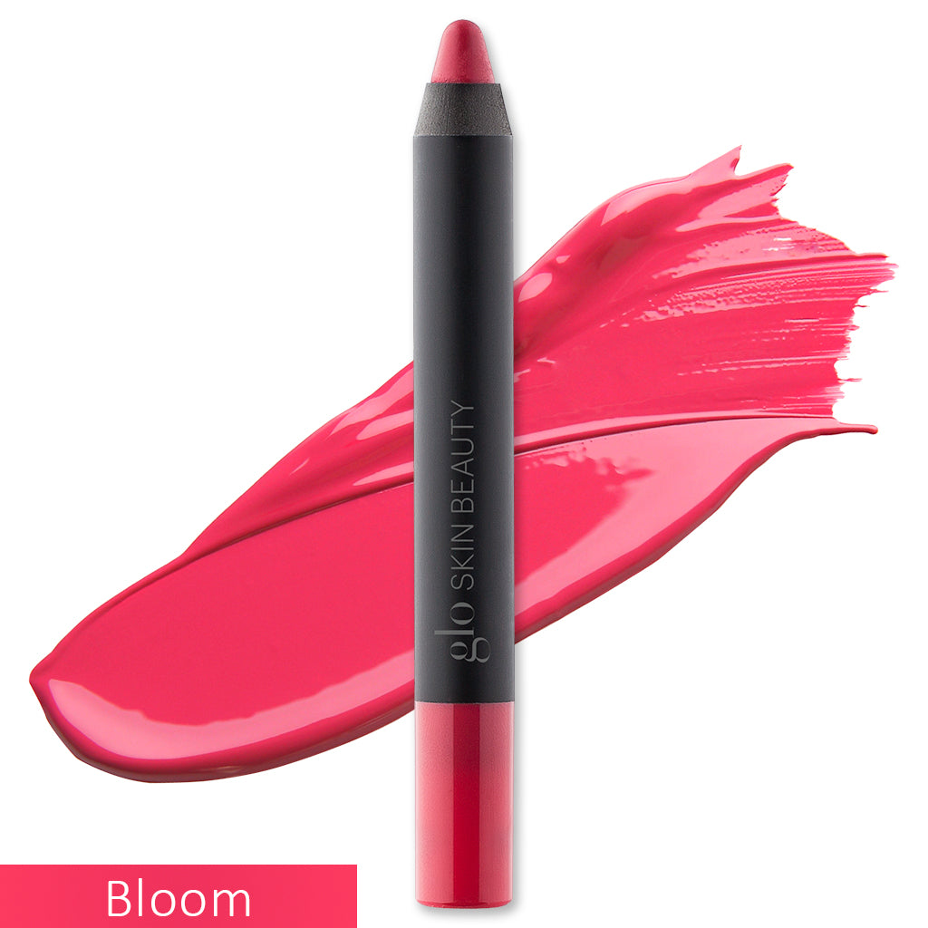 Glo Skin Beauty Cream Glaze Crayon Bloom