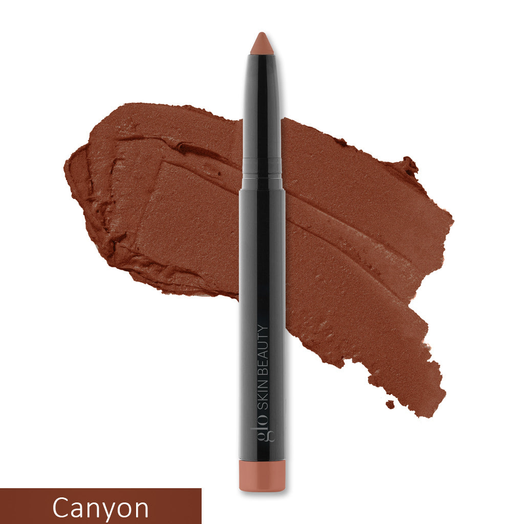 Glo Skin Beauty Cream Stay Shadow Stick Canyon
