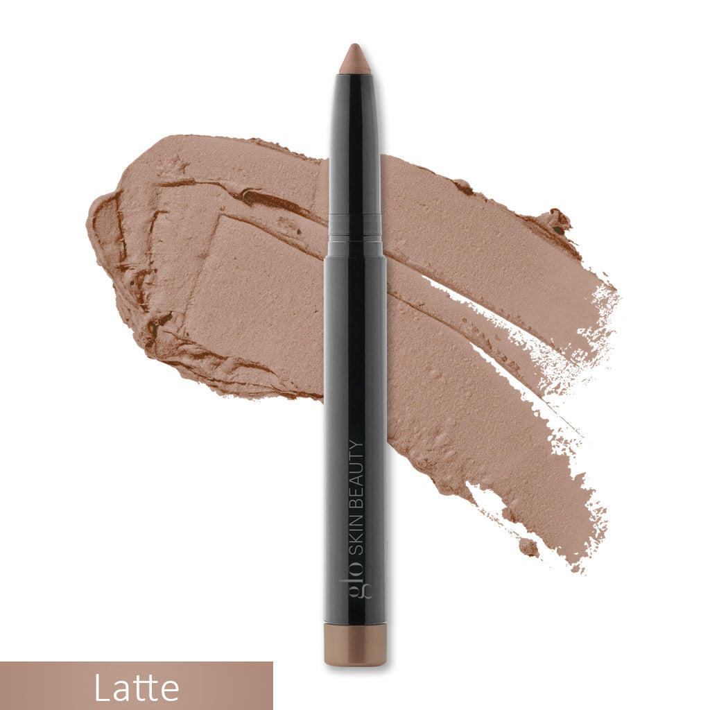 Glo Skin Beauty Cream Stay Shadow Stick Latte