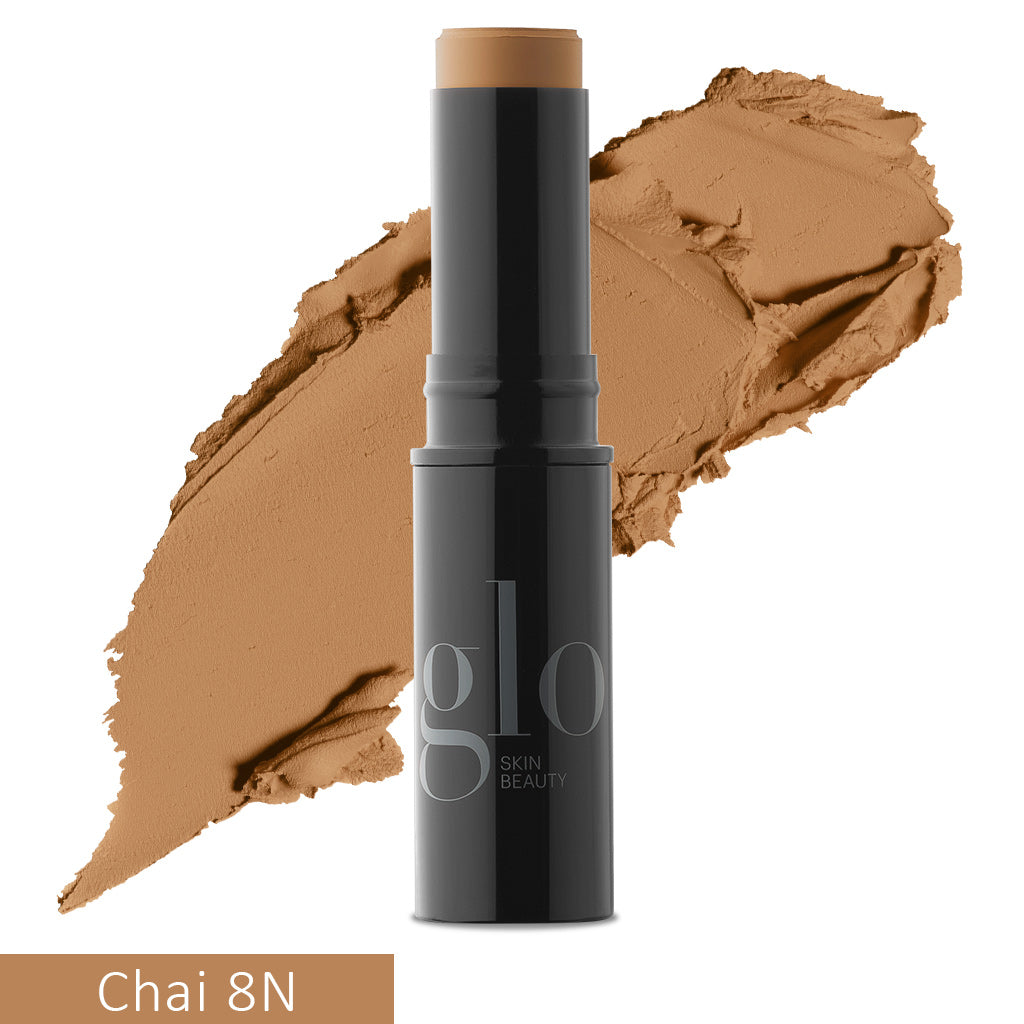 Glo Skin Beauty HD Mineral Foundation Stick Chai 8N