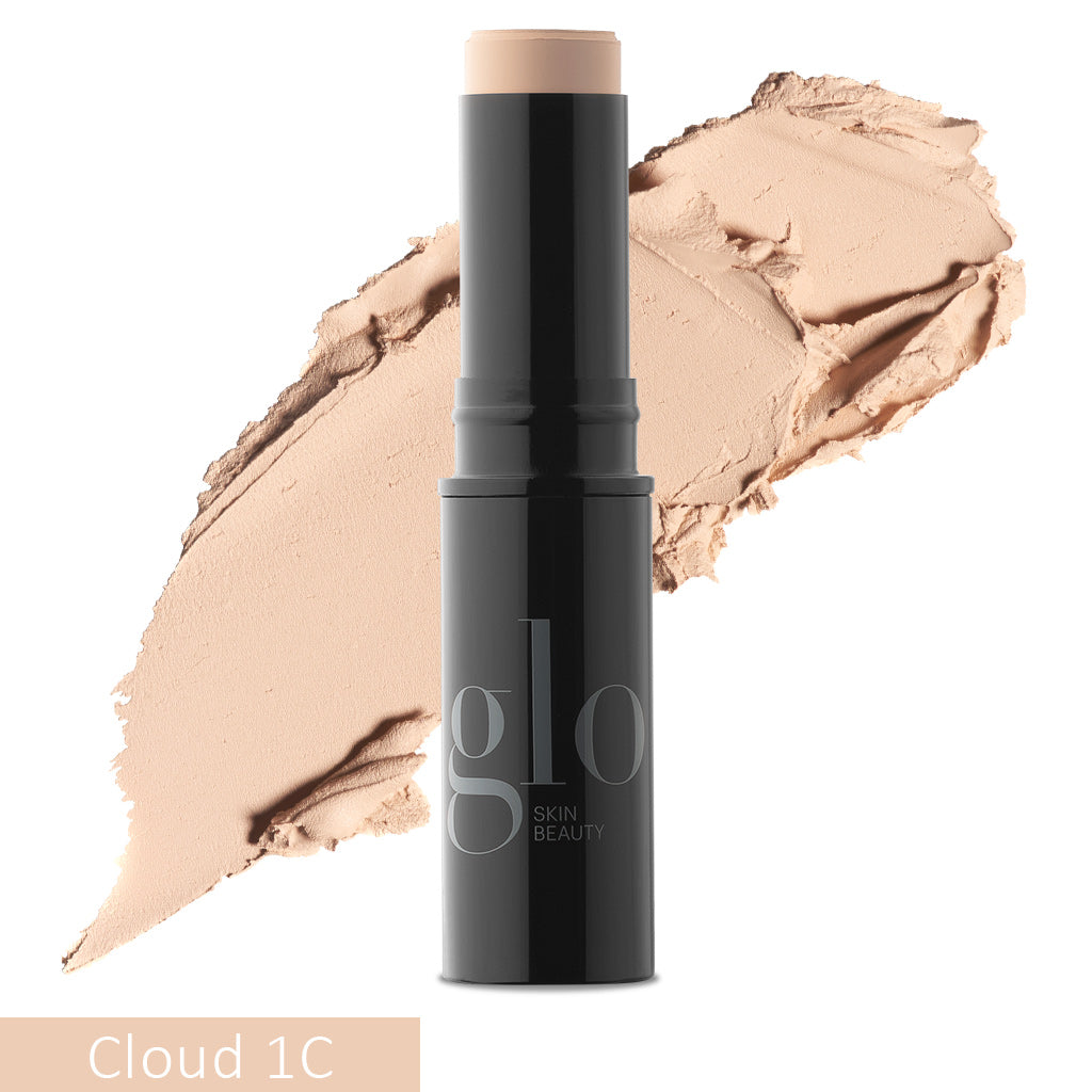 Glo Skin Beauty HD Mineral Foundation Stick Cloud 1C