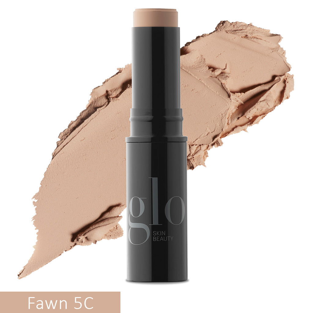 Glo Skin Beauty HD Mineral Foundation Stick Fawn 5C