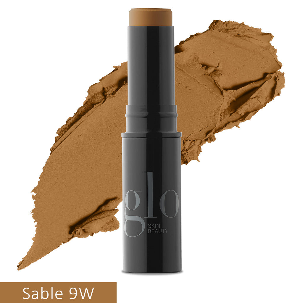 Glo Skin Beauty HD Mineral Foundation Stick Sable 9W