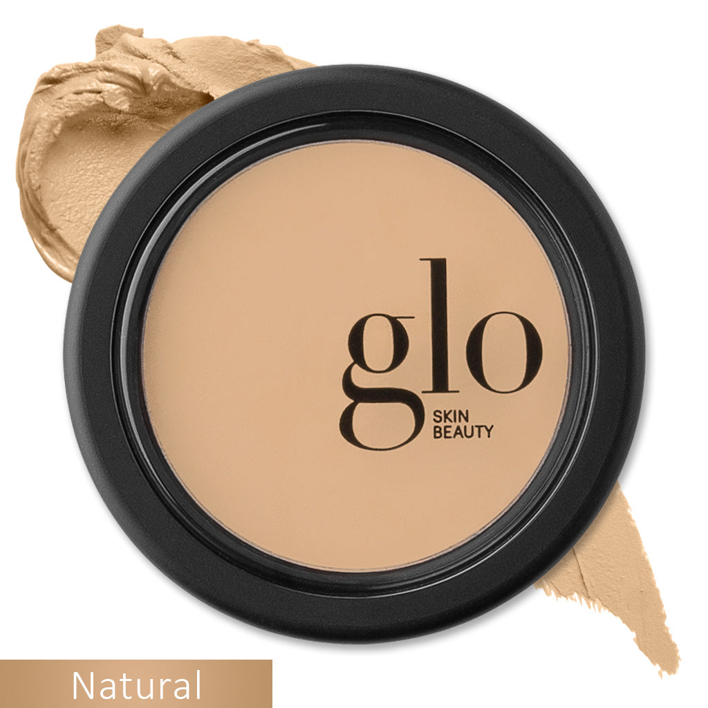 Glo Skin Beauty Oil Free Camouflage Natural