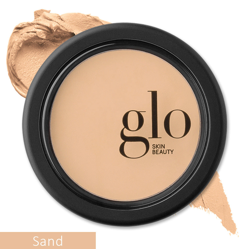 Glo Skin Beauty Oil Free Camouflage Sand
