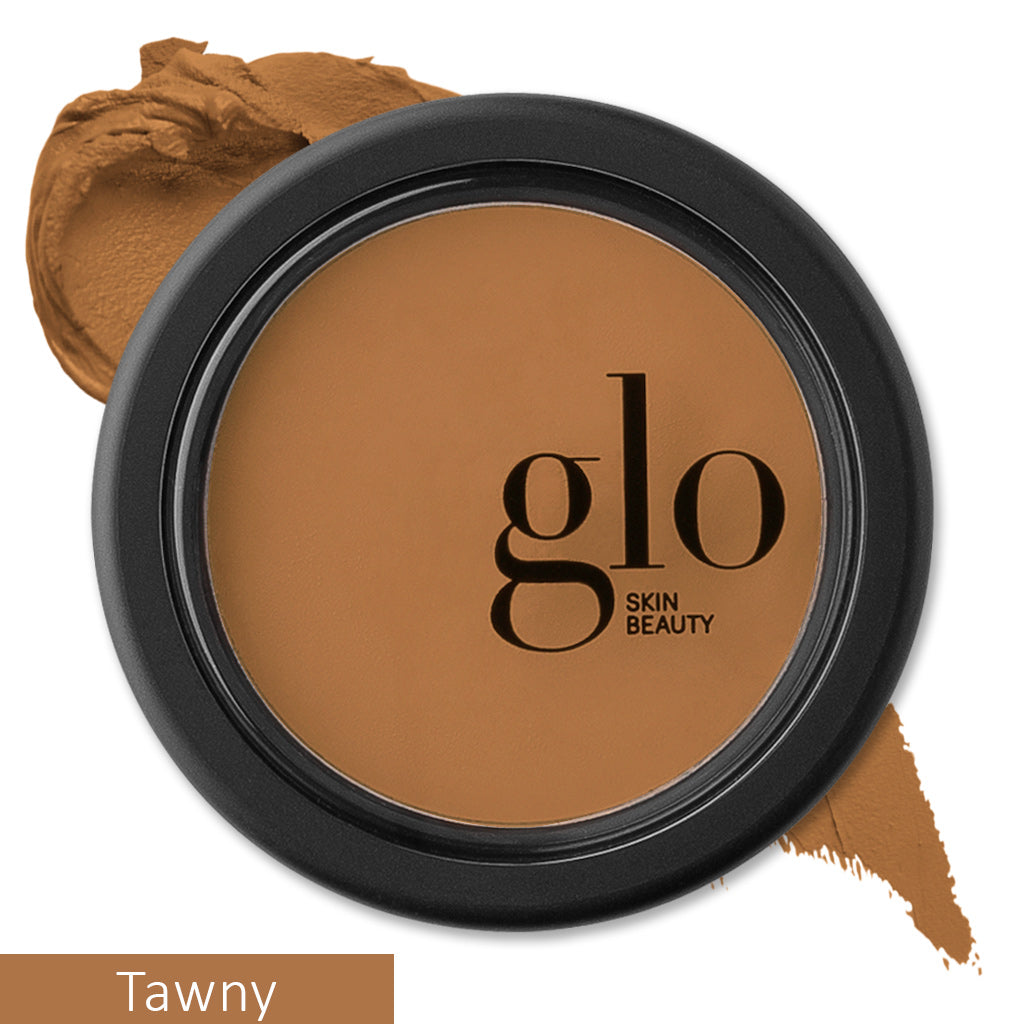 Glo Skin Beauty Oil Free Camouflage Tawny