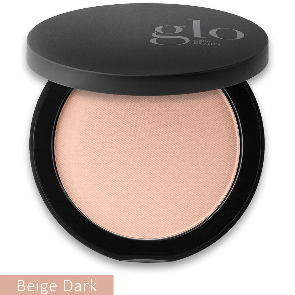 Glo Skin Beauty Pressed Base Beige Dark