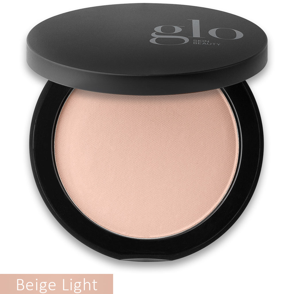 Glo Skin Beauty Pressed Base Beige Light