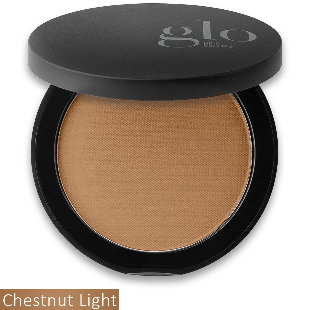 Glo Skin Beauty Pressed Base Chestnut Light