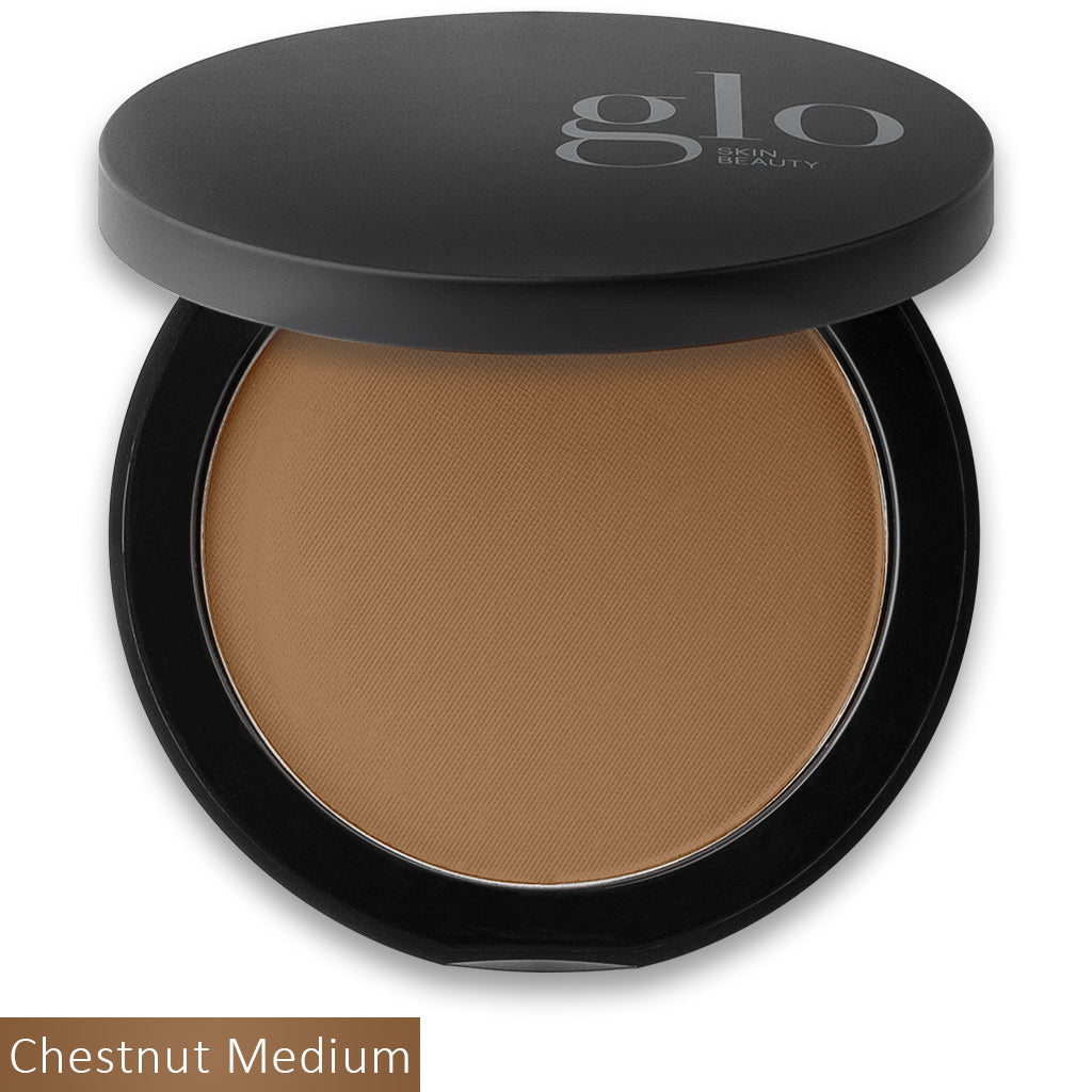 Glo Skin Beauty Pressed Base Chestnut Medium