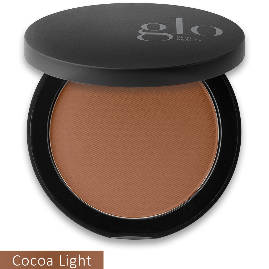 Glo Skin Beauty Pressed Base Cocoa Light
