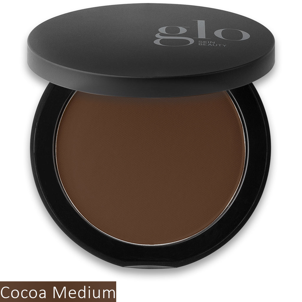 Glo Skin Beauty Pressed Base Cocoa Medium