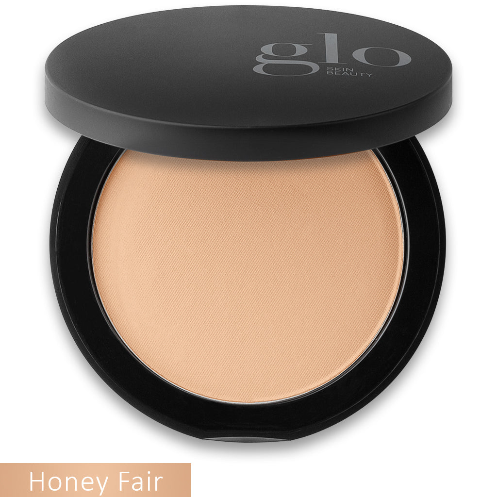 Glo Skin Beauty Pressed Base Honey Fair