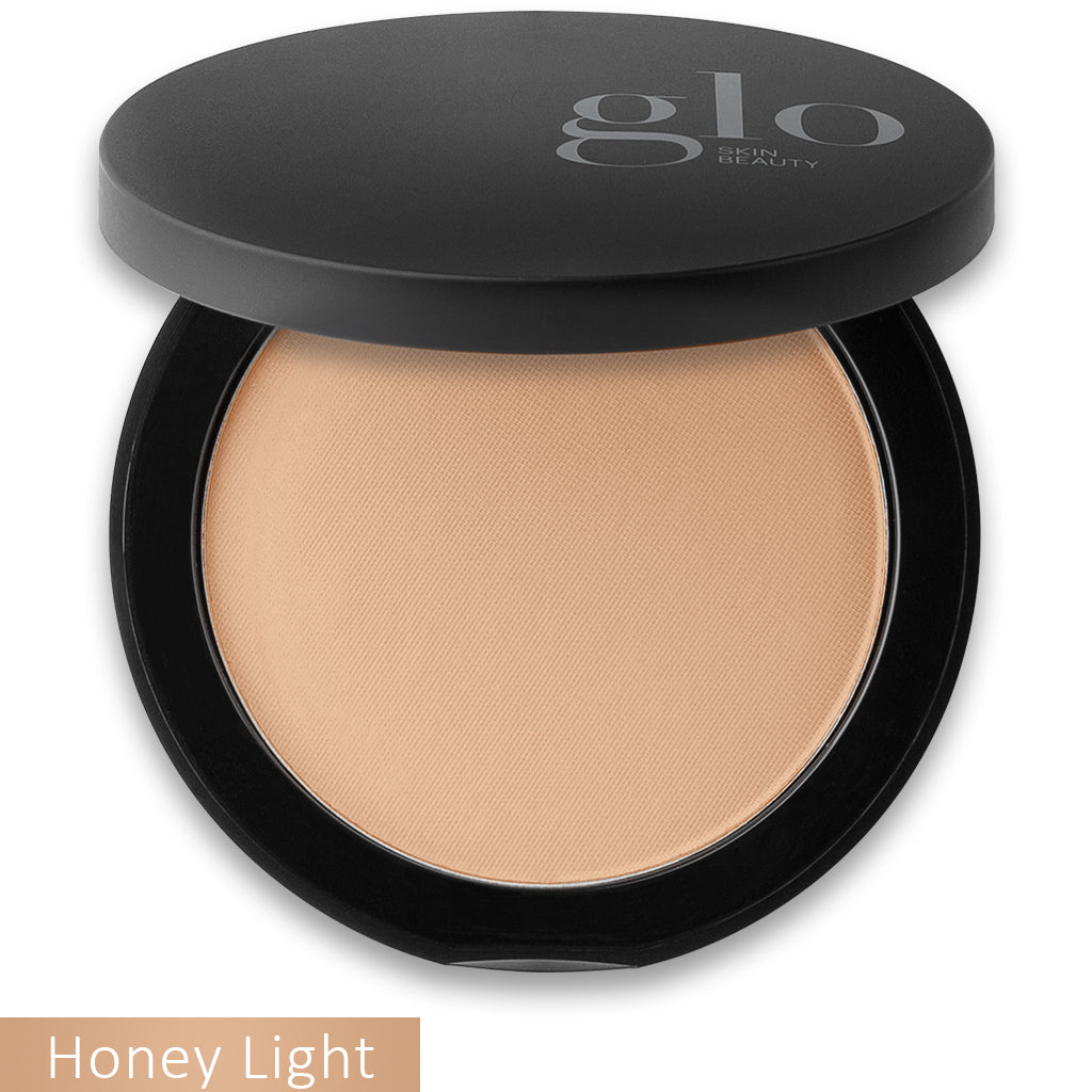 Glo Skin Beauty Pressed Base Honey Light