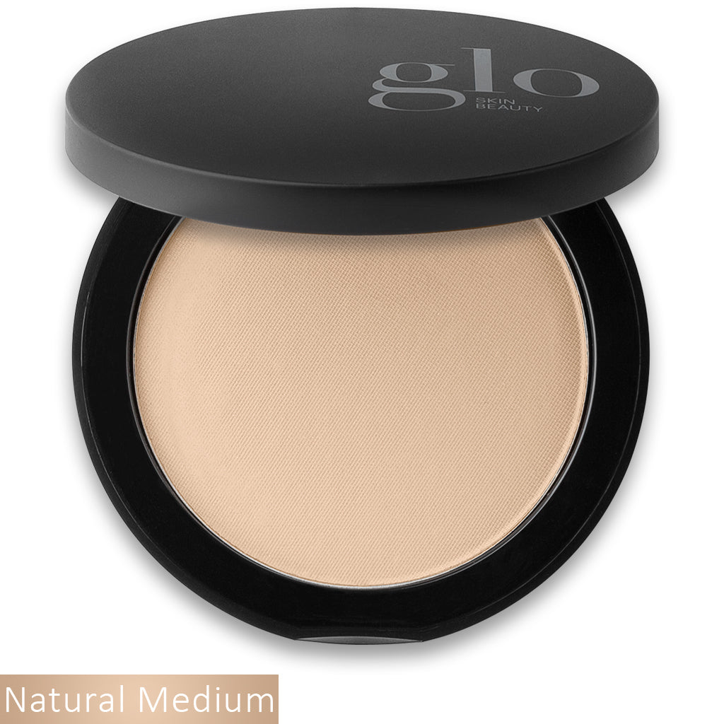 Glo Skin Beauty Pressed Base Natural Medium