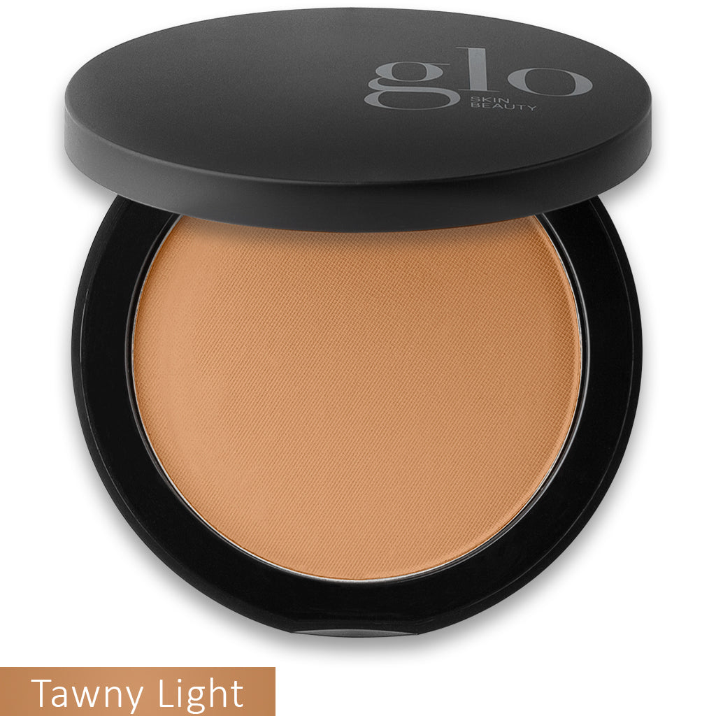 Glo Skin Beauty Pressed Base Tawny Light