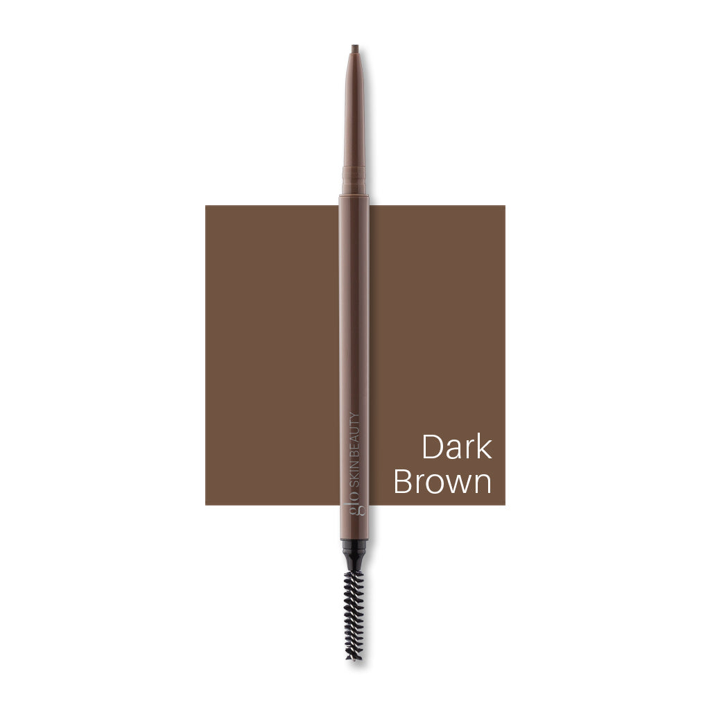 Glo Skin Beauty Precise Micro Browliner Dark Brown