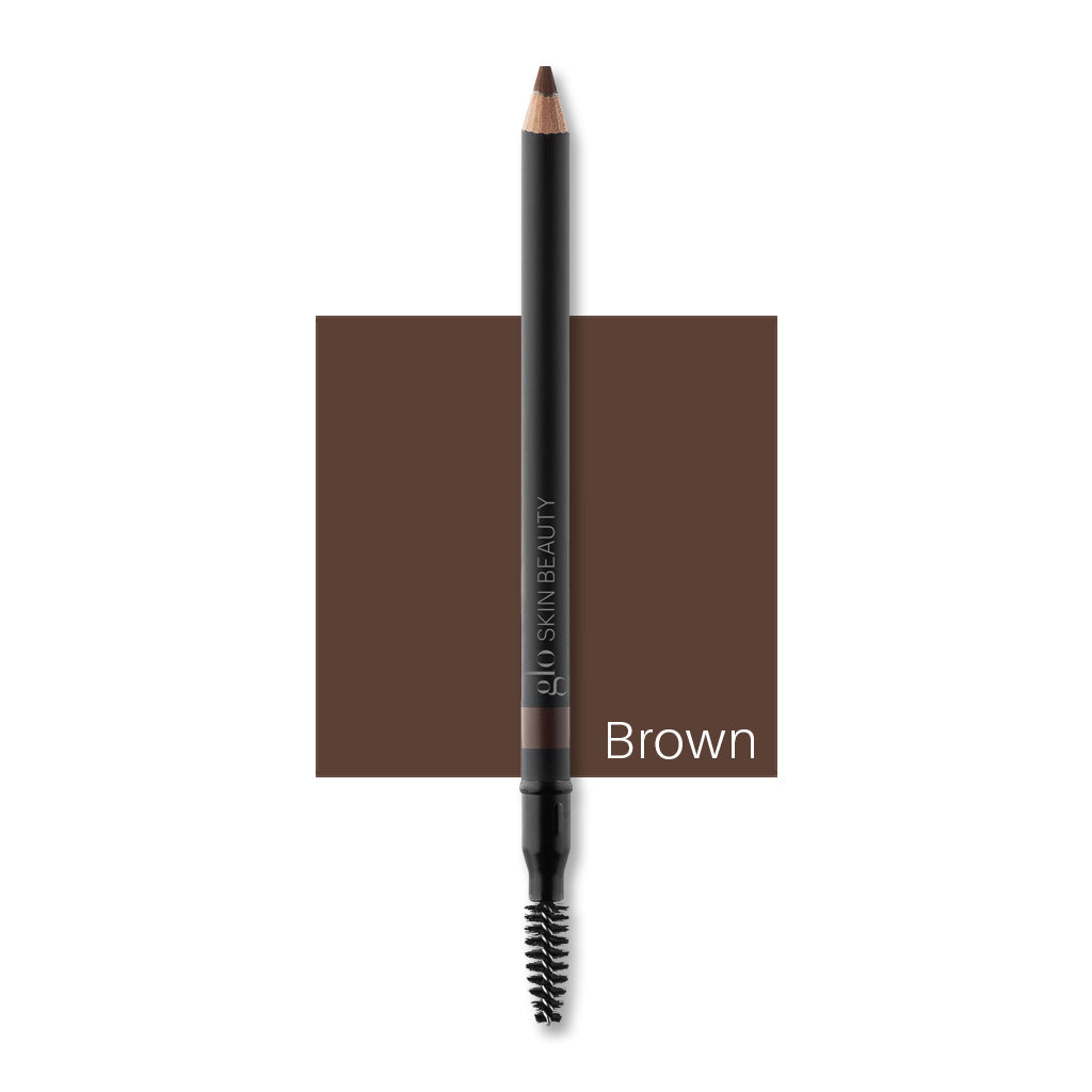 Glo Skin Beauty Precision Brow Pencil Brown
