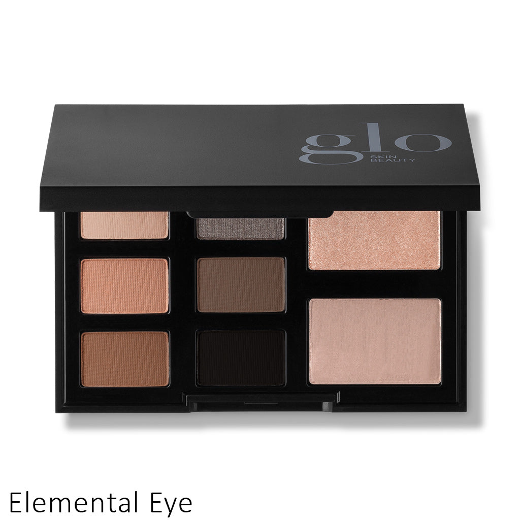 Glo Skin Beauty Shadow Palette Elemental Eye