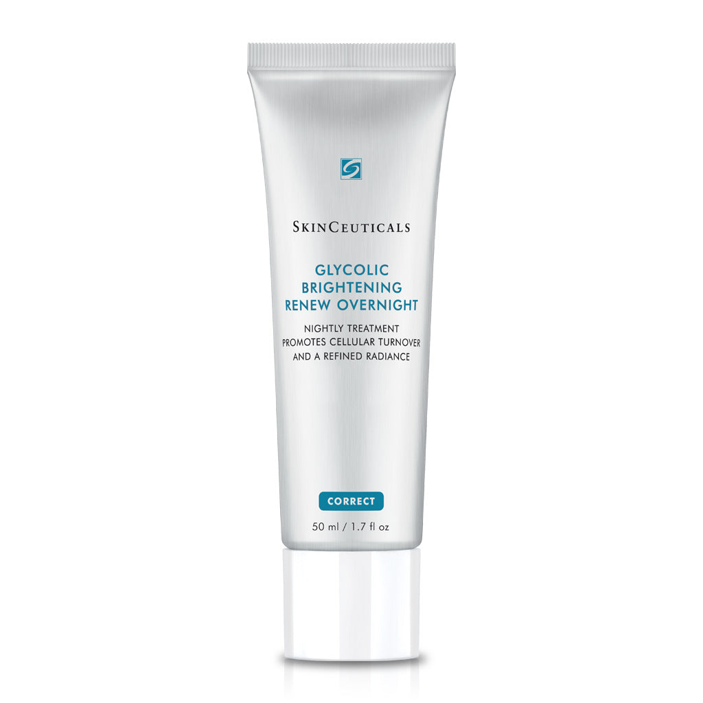 SkinCeuticals Glycolic Brightening Renew Overnight