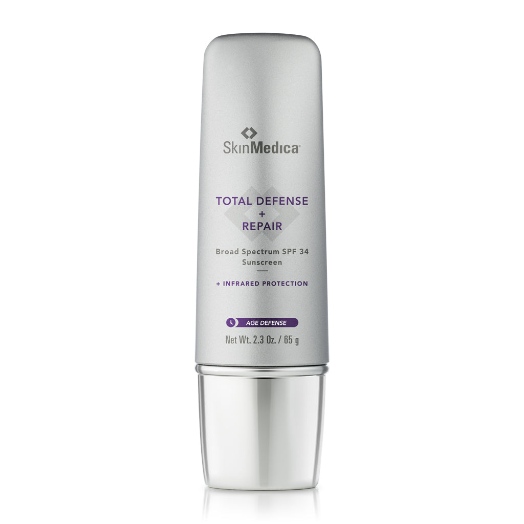 SkinMedica Total Defense + Repair SPF 34 Broad Spectrum Sunscreen