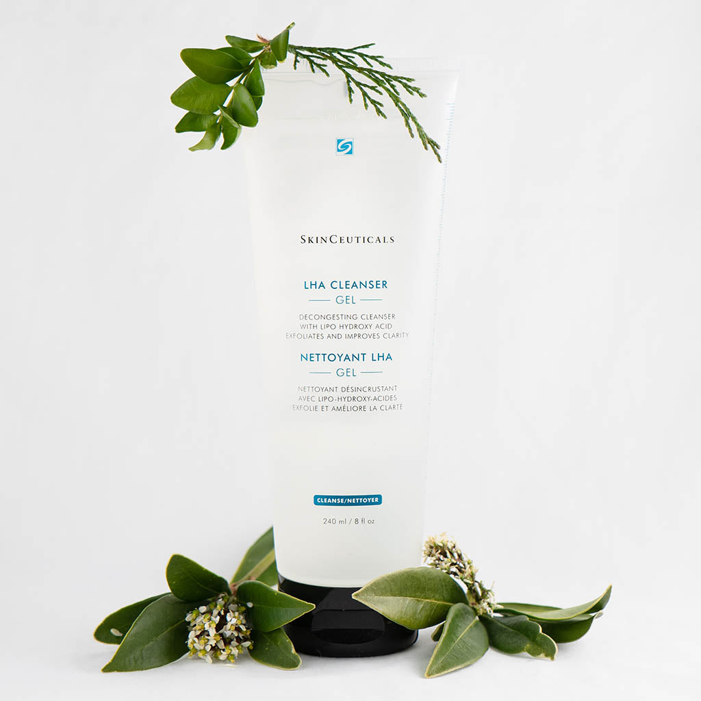 SkinCeuticals LHA Cleanser Gel