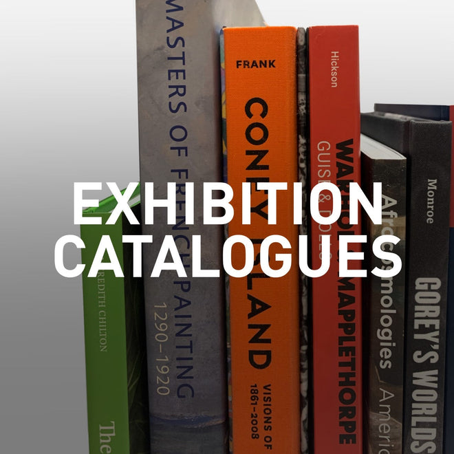 Exhibition Catalogues