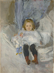 Sargent: Ruth Sears Bacon Print
