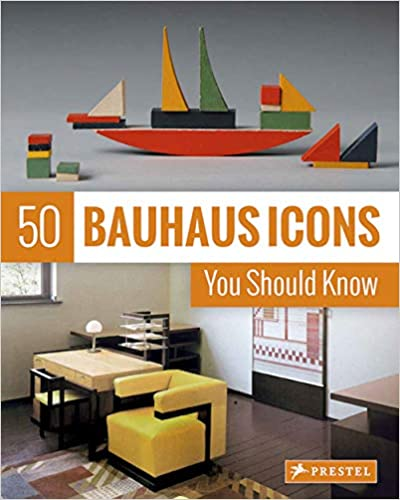 50 Bauhaus Icons You Should Know