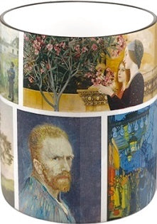Wadsworth Art Mug