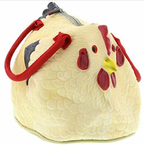 Rubber Chicken Bag